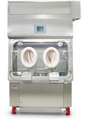 无菌检测隔离器,ACTI系列